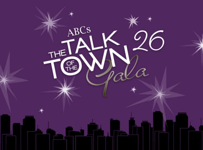 ABC's the Talk of the Town Gala 26