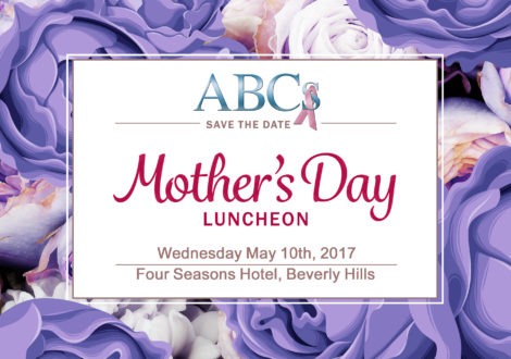 ABC Mother's Day Luncheon 2017